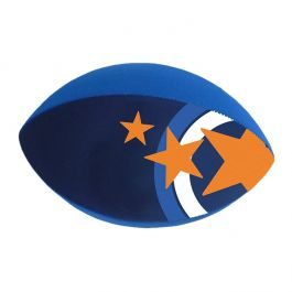 TM  neoprene rugby ball