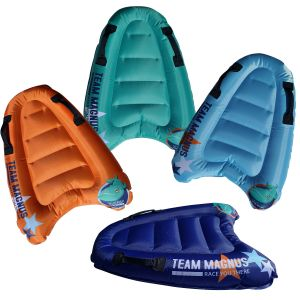 Devilfish bodyboard race pack 4