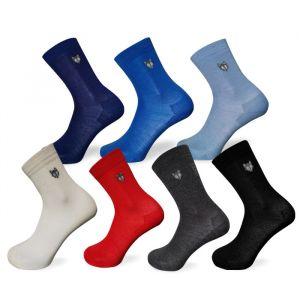 Tundra wolf thin thermal wool socks 3 pack – tennis style