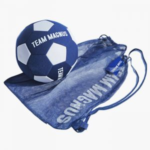 TM neoprene football