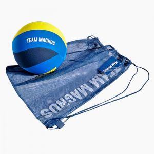 TM neoprene volleyball