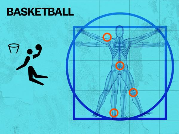 Come back better - injury prevention drills