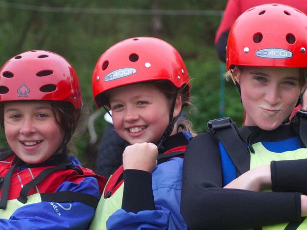 Junior Watersports Dos & Don'ts