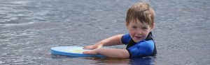 Junior water-sports: do's and dont's